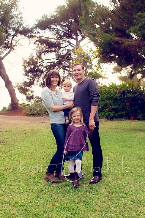 family-posing