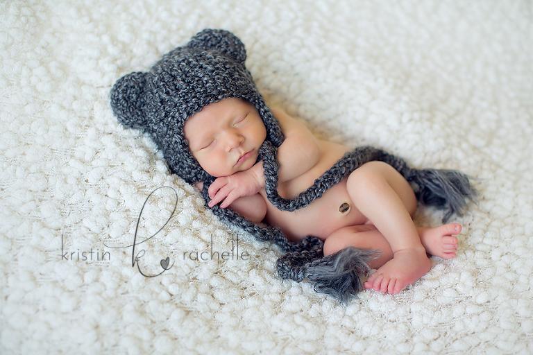Newborn photography north county san diego